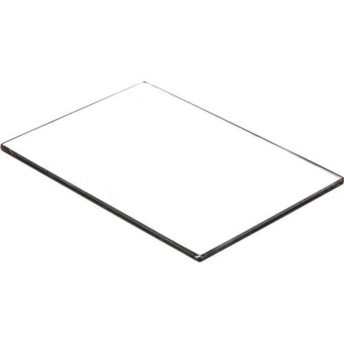 "Tiffen 4 x 5.65"" Black Pro-Mist 1/2 Filter"