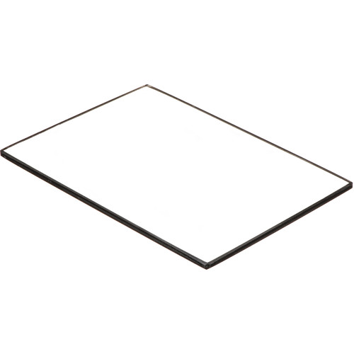 "Tiffen 4 x 5.65"" Black Pro-Mist 1/4 Filter"