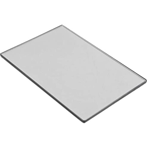 "Tiffen 4 x 5.65"" Double Fog 1/2 Filter"