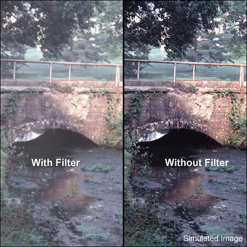 "Tiffen 4 x 5.65"" Pro-Mist 2 Filter"