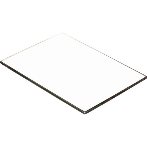 """Tiffen 4 x 5.65"""" Bronze Glimmerglass 1/2 Filter"""