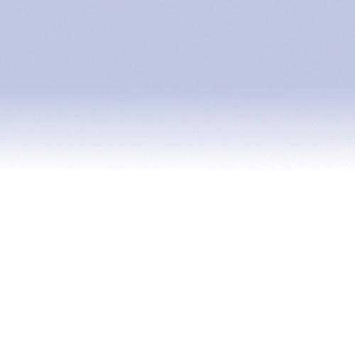 "Tiffen 4 x 5.65"" 1 Cool Blue Hard-Edge Graduated Filter (Vertical Orientation)"