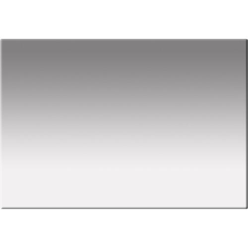 "Tiffen 4 x 5.65"" Soft Edge Graduated 0.3 ND Filter (Horizontal Orientation)"