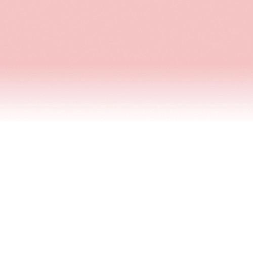 "Tiffen 4 x 5.65"" 1 Cranberry Soft-Edge Graduated Filter (Horizontal Orientation)"