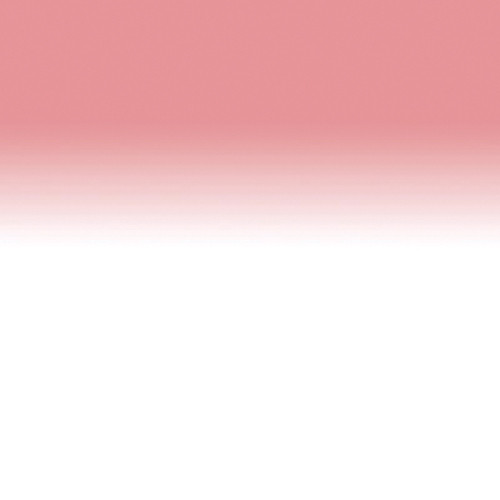 "Tiffen 4 x 5.65"" 2 Cranberry Soft-Edge Graduated Filter (Horizontal Orientation)"