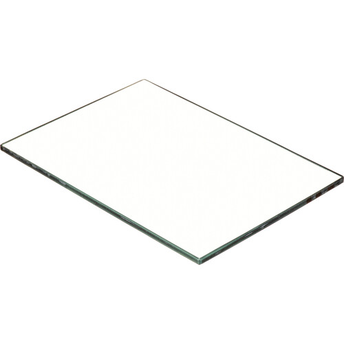 "Tiffen 4 x 5.65"" Glimmerglass 3 Filter"