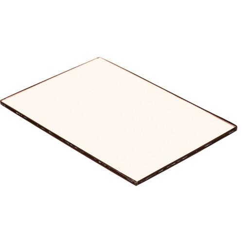 """Tiffen 4 x 5.65"""" Warm Black Pro-Mist 1/4 Filter"""