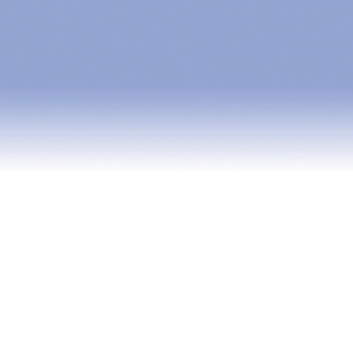 "Tiffen 4 x 5"" 3 Cool Blue Soft-Edge Graduated Filter (Horizontal Orientation)"