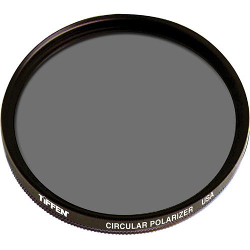 Tiffen 49mm Circular Polarizing Filter