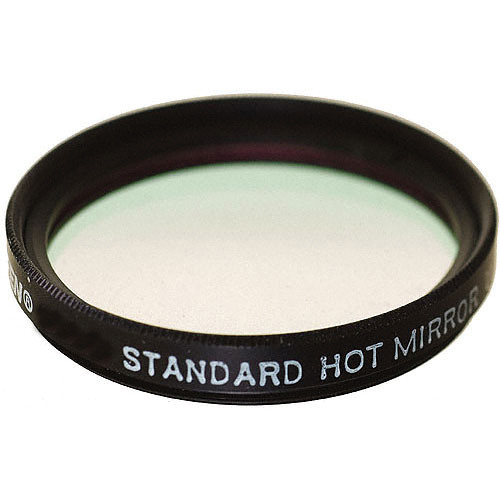 Tiffen 49mm Standard Hot Mirror Filter