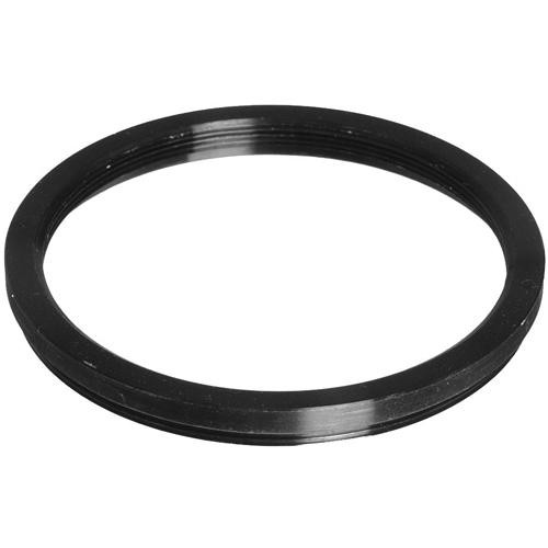 Tiffen 55-49mm Step-Down Ring (Lens to Filter)