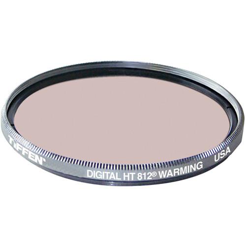 Tiffen 55mm 812 Warming Digital HT (High Transmission) Multi-Coated Glass Filter