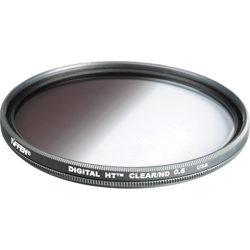 Tiffen 55mm Graduated 0.6 ND Digital HT Filter