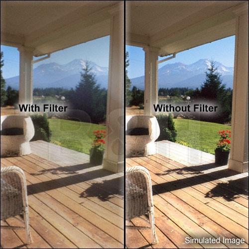 "Tiffen 5.65 x 5.65"" Black Pro-Mist 3 Filter"