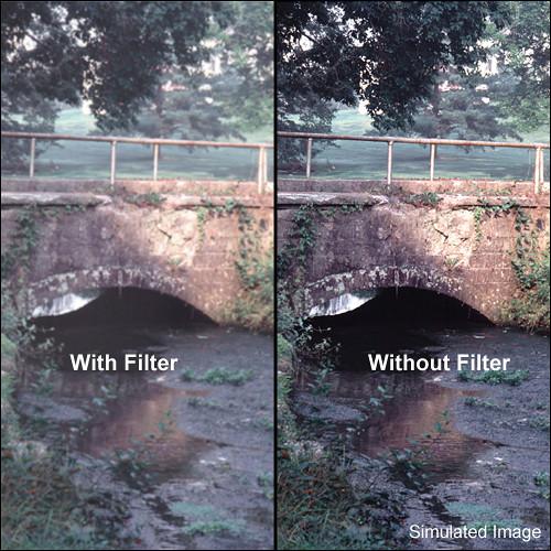 "Tiffen 5.65 x 5.65"" Pro-Mist 1 Filter"