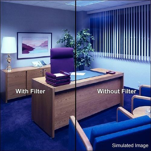 "Tiffen 5.65 x 5.65"" CC05Y Yellow Filter"