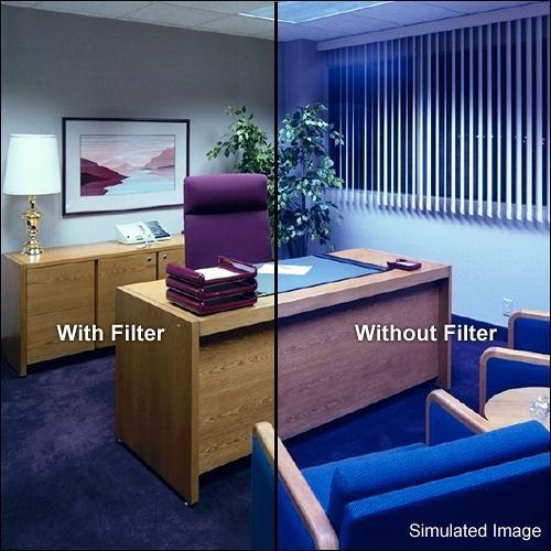 "Tiffen 5.65 x 5.65"" CC30Y Yellow Filter"