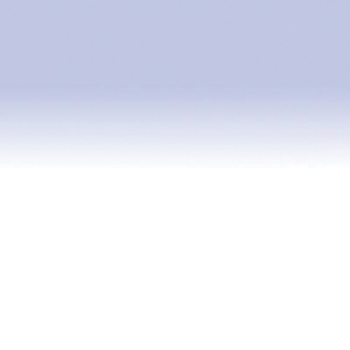 "Tiffen 5 x 6"" 1 Cool Blue Soft-Edge Graduated Filter (Vertical Orientation)"