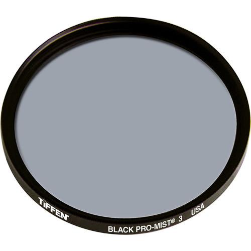 Tiffen 58mm Black Pro-Mist 3 Filter