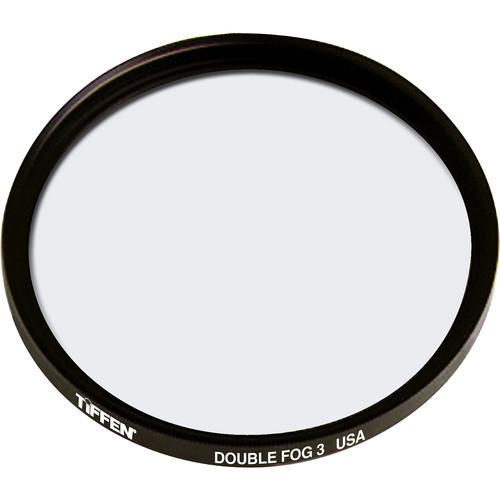 Tiffen 58mm Double Fog 3 Filter