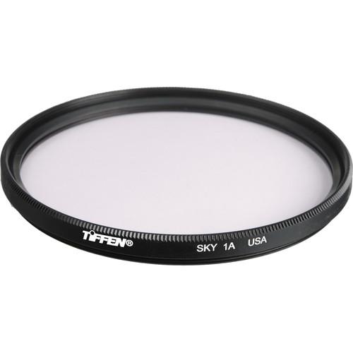Tiffen 58mm Skylight 1-A Filter