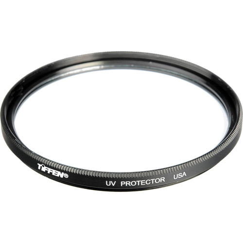 Tiffen 58mm UV Protector Filter
