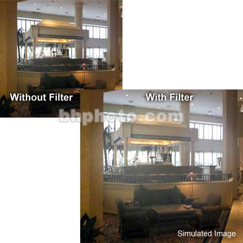 """Tiffen 5 x 5"""" Smoque 2 Camera Filter"""