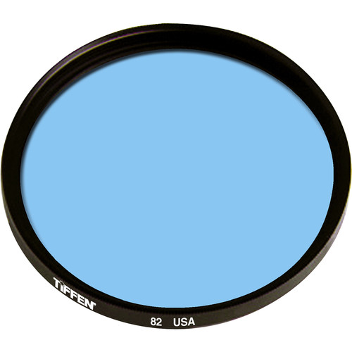 Tiffen 62mm 82 Light Balancing Filter