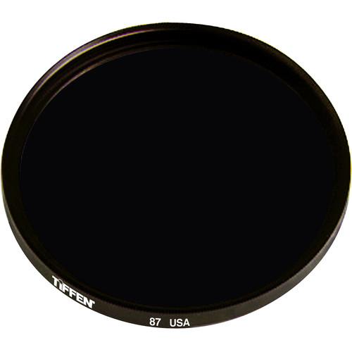 Tiffen 62mm #87 Infrared Filter