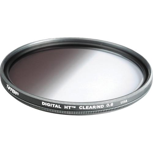 Tiffen 62mm Graduated 0.6 ND Digital HT Filter