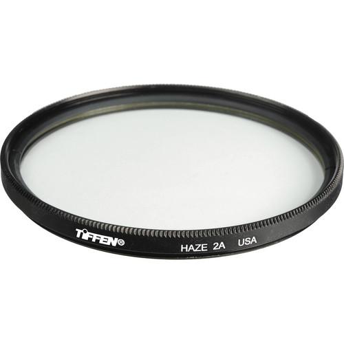 Tiffen 62mm UV Haze 2A Filter