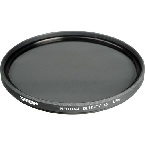 Tiffen 62mm Neutral Density 0.6 Filter