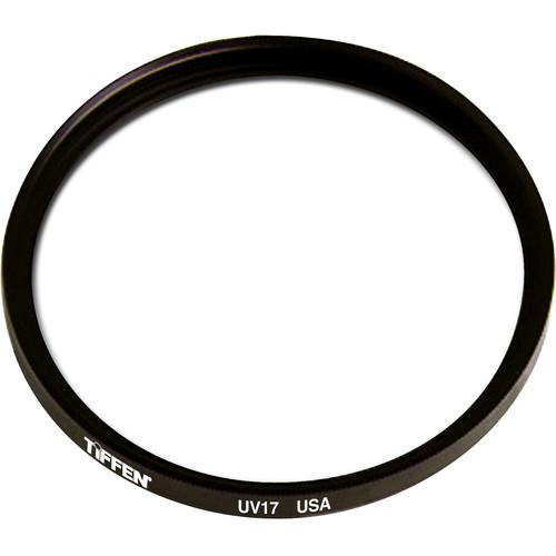 Tiffen 62mm UV 17 Filter