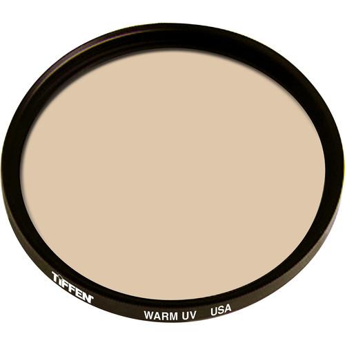 Tiffen 62mm Warm UV Filter
