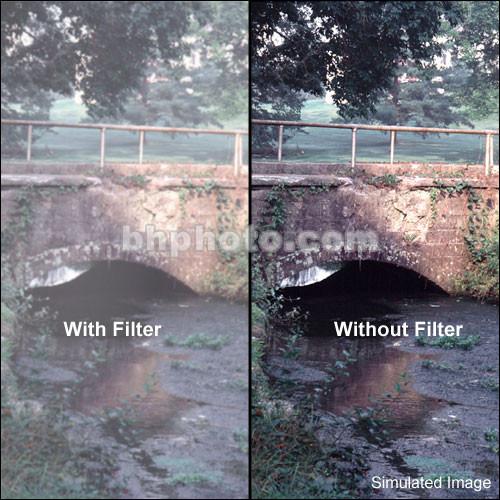 "Tiffen 4 x 6"" Pro-Mist 3 Filter"