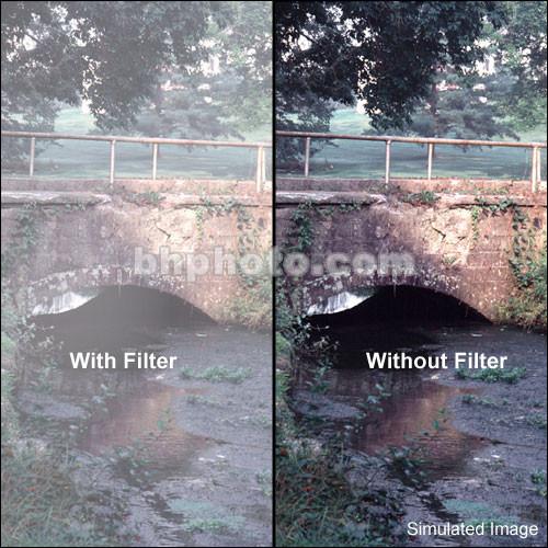 "Tiffen 4 x 6"" Pro-Mist 4 Filter"