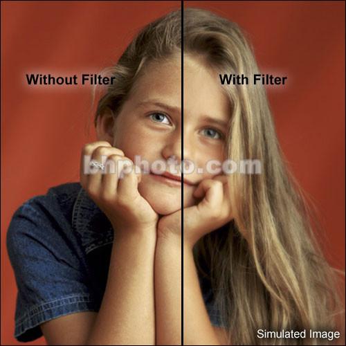 """Tiffen 4 x 6"""" Soft/FX 1 Filter"""