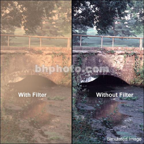 "Tiffen 4 x 6"" Warm Pro-Mist 5 Filter"