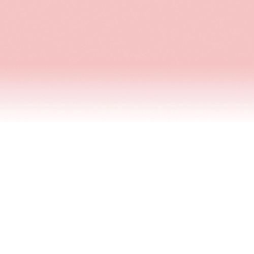 "Tiffen 6.6 x 6.6"" 1 Cranberry Soft-Edge Graduated Filter"