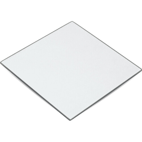 """Tiffen 6.6 x 6.6"""" Clear Standard Coated Filter"""