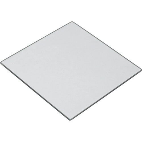 "Tiffen 6.6 x 6.6"" Double Fog 1/2 Filter"