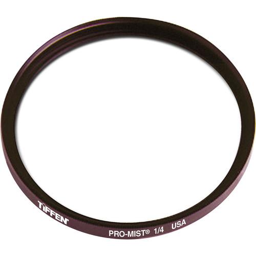 """Tiffen 6"""" Round Pro-Mist 1/4 Filter (Unmounted)"""