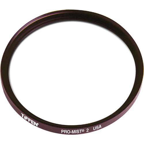 """Tiffen 6"""" Round Pro-Mist 2 Filter"""