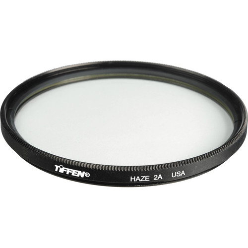 Tiffen 72mm UV Haze 2A Filter