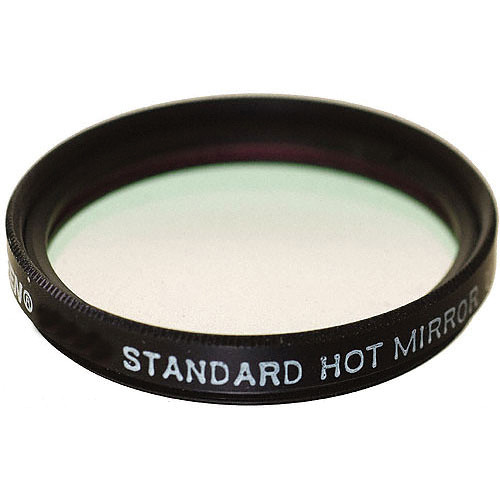 Tiffen 72mm Standard Hot Mirror Filter