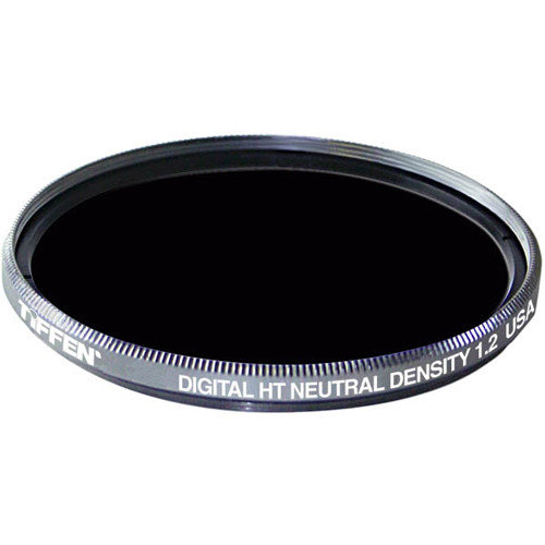 Tiffen 77mm Digital HT ND 1.2 Filter (4-Stop)