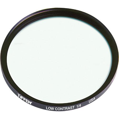 Tiffen 77mm Low Contrast 1/4 Filter