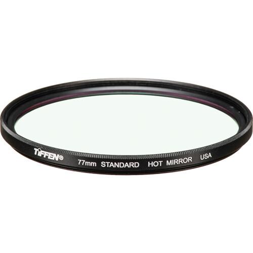 Tiffen 77mm Standard Hot Mirror Filter