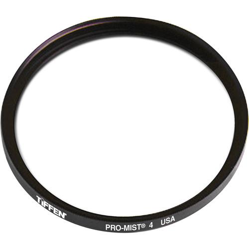 Tiffen 82mm Pro-Mist 4 Filter