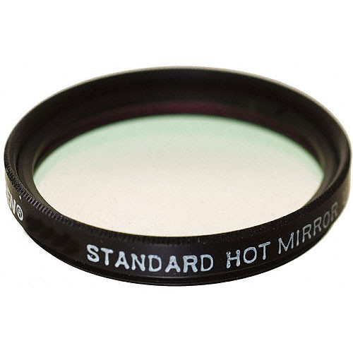 Tiffen 82mm Standard Hot Mirror Filter
